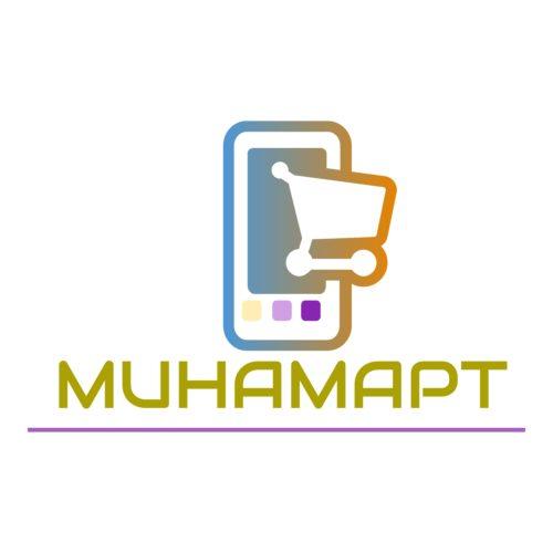 Лого Минамарт